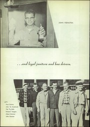 Page 16, 1955 Edition, Lynden Christian School - Excelsior Yearbook (Lynden, WA) online yearbook collection