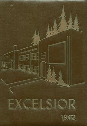 Page 1, 1962 Edition, Lynden Christian School - Excelsior Yearbook (Lynden, WA) online yearbook collection
