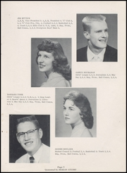 Page 11, 1959 Edition, Jenkins High School - Chewelan Yearbook (Chewelah, WA) online yearbook collection
