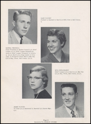 Page 14, 1959 Edition, Jenkins High School - Chewelan Yearbook (Chewelah, WA) online yearbook collection