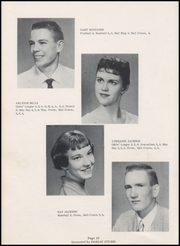 Page 16, 1959 Edition, Jenkins High School - Chewelan Yearbook (Chewelah, WA) online yearbook collection