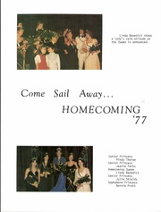 Page 16, 1978 Edition, Mount Rainier High School - Tor Yearbook (Des Moines, WA) online yearbook collection