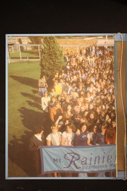 Page 2, 1978 Edition, Mount Rainier High School - Tor Yearbook (Des Moines, WA) online yearbook collection