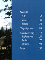 Page 7, 1978 Edition, Mount Rainier High School - Tor Yearbook (Des Moines, WA) online yearbook collection