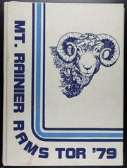 1979 Edition, Mount Rainier High School - Tor Yearbook (Des Moines, WA)