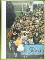 Page 2, 1980 Edition, Mount Rainier High School - Tor Yearbook (Des Moines, WA) online yearbook collection
