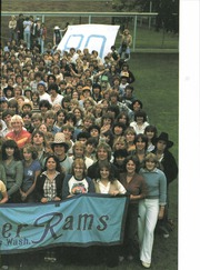 Page 3, 1980 Edition, Mount Rainier High School - Tor Yearbook (Des Moines, WA) online yearbook collection
