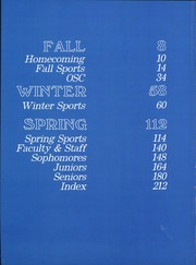 Page 6, 1980 Edition, Mount Rainier High School - Tor Yearbook (Des Moines, WA) online yearbook collection