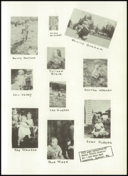 Page 15, 1954 Edition, Ione High School - Savage Echo Yearbook (Ione, WA) online yearbook collection