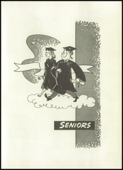 Page 9, 1954 Edition, Ione High School - Savage Echo Yearbook (Ione, WA) online yearbook collection