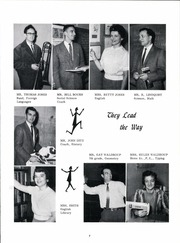 Page 13, 1960 Edition, Ione High School - Savage Echo Yearbook (Ione, WA) online yearbook collection