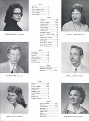 Page 16, 1960 Edition, Ione High School - Savage Echo Yearbook (Ione, WA) online yearbook collection