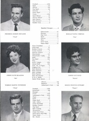 Page 17, 1960 Edition, Ione High School - Savage Echo Yearbook (Ione, WA) online yearbook collection