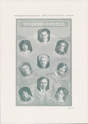Page 63, 1930 Edition, Lincoln High School - Lincolnian Yearbook (Tacoma, WA) online yearbook collection