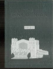 Page 1, 1931 Edition, Lincoln High School - Lincolnian Yearbook (Tacoma, WA) online yearbook collection