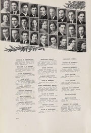 Page 16, 1933 Edition, Lincoln High School - Lincolnian Yearbook (Tacoma, WA) online yearbook collection