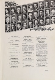 Page 17, 1933 Edition, Lincoln High School - Lincolnian Yearbook (Tacoma, WA) online yearbook collection