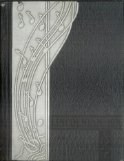 Page 1, 1936 Edition, Lincoln High School - Lincolnian Yearbook (Tacoma, WA) online yearbook collection