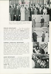 Page 17, 1937 Edition, Lincoln High School - Lincolnian Yearbook (Tacoma, WA) online yearbook collection