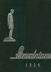 Page 1, 1939 Edition, Lincoln High School - Lincolnian Yearbook (Tacoma, WA) online yearbook collection