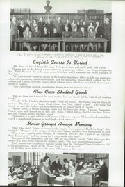 Page 17, 1939 Edition, Lincoln High School - Lincolnian Yearbook (Tacoma, WA) online yearbook collection