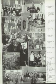 Page 36, 1939 Edition, Lincoln High School - Lincolnian Yearbook (Tacoma, WA) online yearbook collection