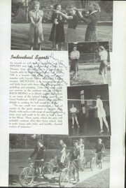 Page 53, 1939 Edition, Lincoln High School - Lincolnian Yearbook (Tacoma, WA) online yearbook collection