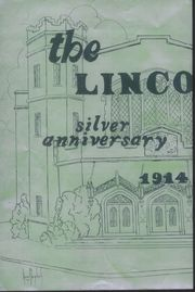 Page 6, 1939 Edition, Lincoln High School - Lincolnian Yearbook (Tacoma, WA) online yearbook collection