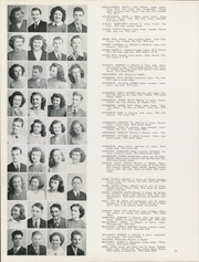 Page 22, 1946 Edition, Lincoln High School - Lincolnian Yearbook (Tacoma, WA) online yearbook collection