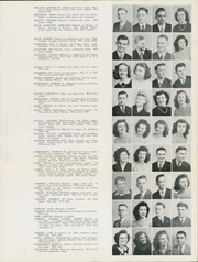 Page 23, 1946 Edition, Lincoln High School - Lincolnian Yearbook (Tacoma, WA) online yearbook collection
