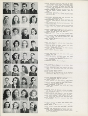 Page 24, 1946 Edition, Lincoln High School - Lincolnian Yearbook (Tacoma, WA) online yearbook collection