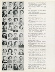 Page 26, 1946 Edition, Lincoln High School - Lincolnian Yearbook (Tacoma, WA) online yearbook collection