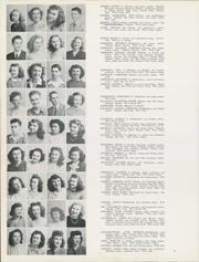 Page 28, 1946 Edition, Lincoln High School - Lincolnian Yearbook (Tacoma, WA) online yearbook collection
