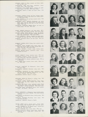 Page 29, 1946 Edition, Lincoln High School - Lincolnian Yearbook (Tacoma, WA) online yearbook collection