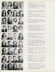 Page 30, 1946 Edition, Lincoln High School - Lincolnian Yearbook (Tacoma, WA) online yearbook collection