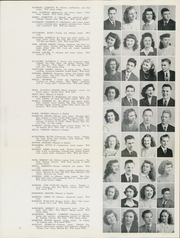 Page 31, 1946 Edition, Lincoln High School - Lincolnian Yearbook (Tacoma, WA) online yearbook collection