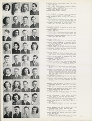 Page 32, 1946 Edition, Lincoln High School - Lincolnian Yearbook (Tacoma, WA) online yearbook collection