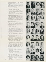 Page 33, 1946 Edition, Lincoln High School - Lincolnian Yearbook (Tacoma, WA) online yearbook collection