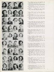 Page 34, 1946 Edition, Lincoln High School - Lincolnian Yearbook (Tacoma, WA) online yearbook collection