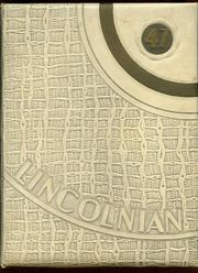 Page 1, 1947 Edition, Lincoln High School - Lincolnian Yearbook (Tacoma, WA) online yearbook collection