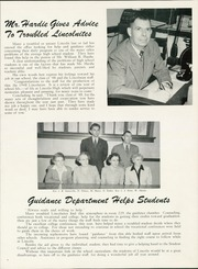 Page 13, 1948 Edition, Lincoln High School - Lincolnian Yearbook (Tacoma, WA) online yearbook collection