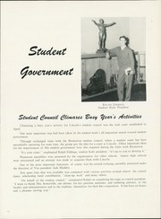 Page 15, 1948 Edition, Lincoln High School - Lincolnian Yearbook (Tacoma, WA) online yearbook collection