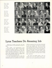 Page 15, 1950 Edition, Lincoln High School - Lincolnian Yearbook (Tacoma, WA) online yearbook collection