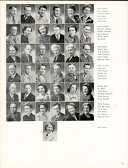 Page 16, 1950 Edition, Lincoln High School - Lincolnian Yearbook (Tacoma, WA) online yearbook collection