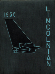 Page 1, 1956 Edition, Lincoln High School - Lincolnian Yearbook (Tacoma, WA) online yearbook collection