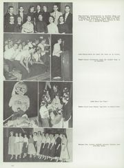 Page 112, 1956 Edition, Lincoln High School - Lincolnian Yearbook (Tacoma, WA) online yearbook collection