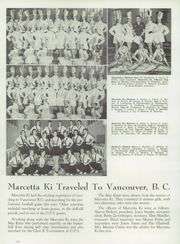 Page 122, 1956 Edition, Lincoln High School - Lincolnian Yearbook (Tacoma, WA) online yearbook collection