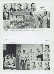 Page 13, 1956 Edition, Lincoln High School - Lincolnian Yearbook (Tacoma, WA) online yearbook collection
