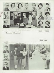 Page 14, 1956 Edition, Lincoln High School - Lincolnian Yearbook (Tacoma, WA) online yearbook collection