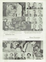 Page 16, 1956 Edition, Lincoln High School - Lincolnian Yearbook (Tacoma, WA) online yearbook collection